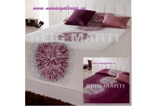 Reig Marti Copriletto Trapuntato reversibile Reig Marti | Agnes 09 - 1 Copriletto Reversibile modello Agnes, di Reig Martí. Godi