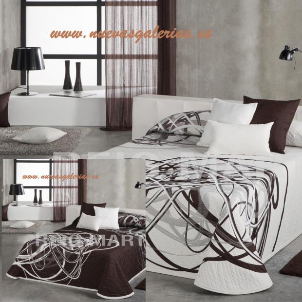 Reig Marti Copriletto Trapuntato reversibile Reig Marti | Bifor 05 - 1 Copriletto Modello Bifor reversibile, di Reig Martí. Godi