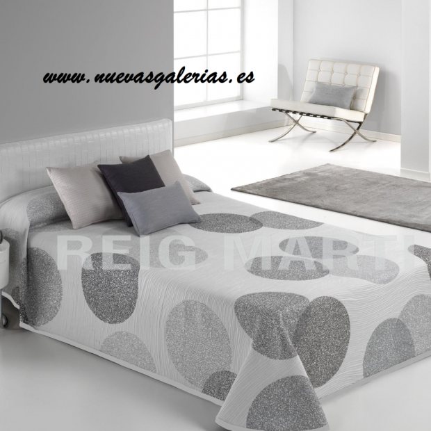 Reig Marti Reig Marti Bedcover | Boing 01 - 1 Jacquard bedspread model Boing, by Reig Martí. Enjoy this Bedcover available in va