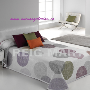 Reig Marti Bedcover | Boing 09