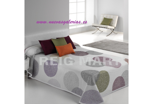 Reig Marti Reig Marti Bedcover | Boing 09 - 1 Jacquard bedspread model Boing, by Reig Martí. Enjoy this Bedcover available in va