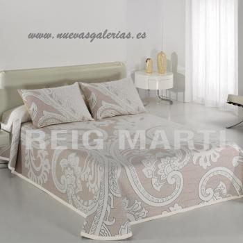 Colcha Reig Marti | Burdeos 01