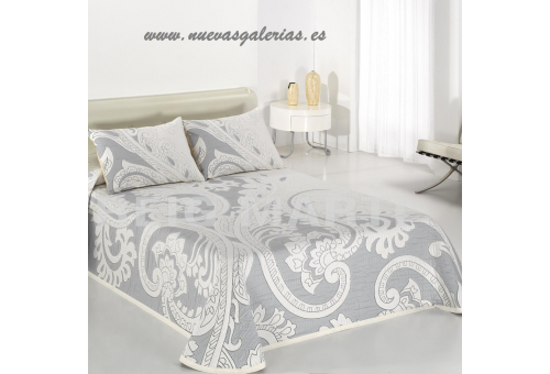 Reig Marti Reig Marti Bedcover | Burdeos 08 - 1 Jacquard bedspread model Bordeaux, by Reig Martí. Enjoy this Bedcover available