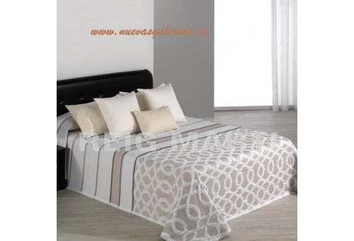 Reig Marti Reig Marti Bedcover | Calson 01 - 1 Jacquard Bedcover model Calson, by Reig Martí. Enjoy this Bedcover available in v