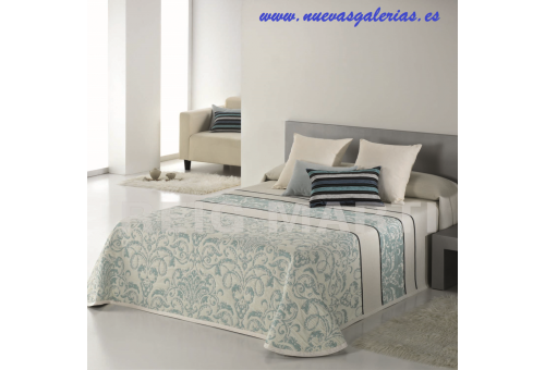 Reig Marti Reig Marti Bedcover | Corey 03 - 1 Jacquard Bedcover model Corey, by Reig Martí. Enjoy this Bedcover available in var