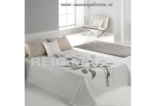 Reig Marti Reig Marti Bedcover | Kelly 01 - 1 Kelly Jacquard Bedcover, by Reig Martí. Enjoy this Bedcover available in various c
