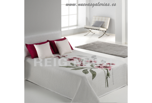 Reig Marti Reig Marti Bedcover | Kelly 02 - 1 Kelly Jacquard Bedcover, by Reig Martí. Enjoy this Bedcover available in various c