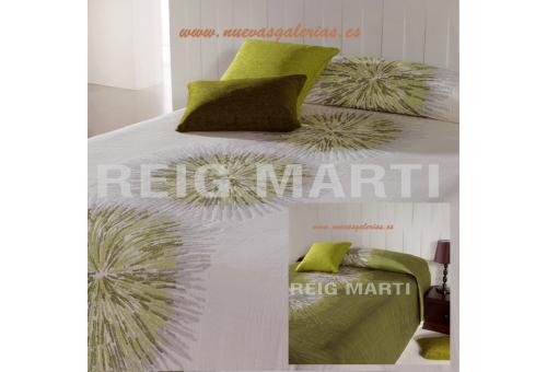Reig Marti Colcha Reig Marti | Agnes 04 Reversible - 1 Colcha Reversible modelo Agnes, de Reig Martí. Disfruta de esta colcha di