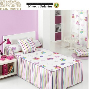 Reig Marti Kids Bedspread Quilt | Lala