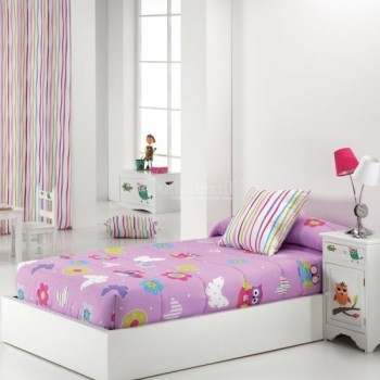 Reig Marti Kids Fitted comforter | Lulu