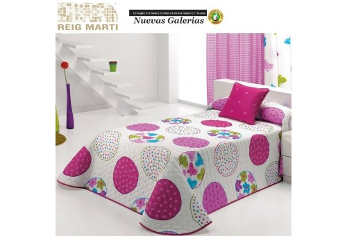 Reig Marti Kids Bouti Bedspred | Candycor