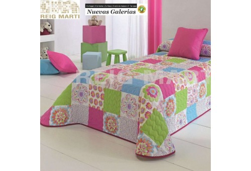 Reig Marti Kids Bouti Bedspred | Conny