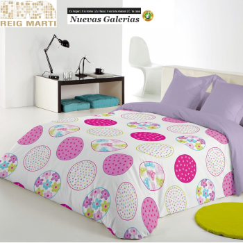Kinder-Bettwäsche Reig Marti | Candycor