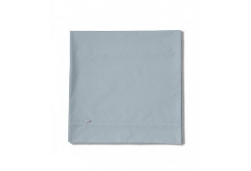 Sábana encimera COMBI LISOS. 100% algodón (144 hilos). Es-Tela 256-PLATA