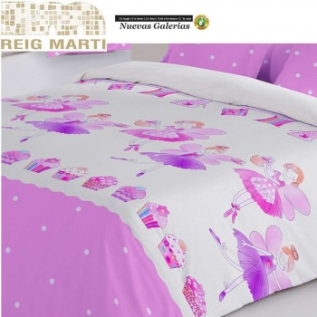 Reig Marti Kids Duvet Cover | Lollipop