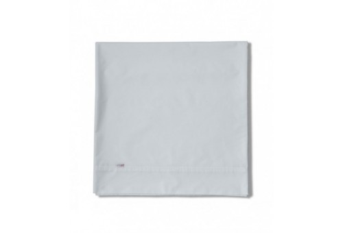 Sábana encimera COMBI LISOS BIÉS. 100% algodón (200 hilos). Es-Tela 024-PERLA