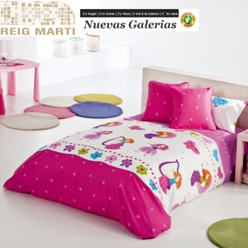 Reig Marti Kids Duvet Cover | Candy