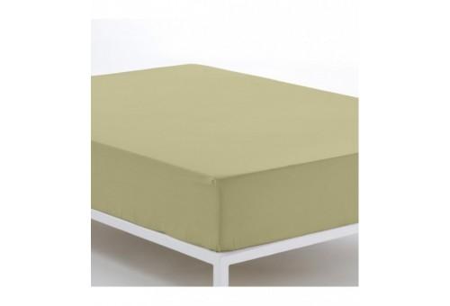 Bajera ajustable COMBI LISOS. 100% algodón (144 hilos). Es-Tela 224-CAMEL