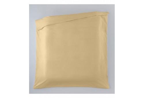 Funda nórdica COMBI LISOS. 100% algodón (144 hilos) 002-BEIGE