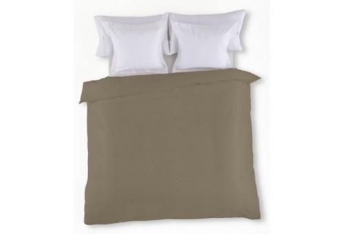 Funda nórdica COMBI LISOS. 100% algodón (200 hilos) 253-VISON