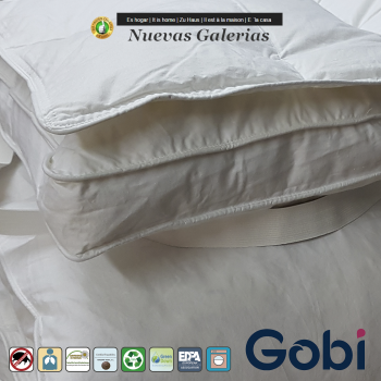 Goose Down Mattress Topper | Ferdown