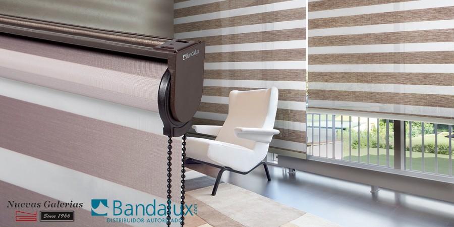 Tenda a rullo notte&giorno Neolux® Roller | Bandalux