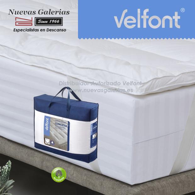 Surmatelas Topper Conforter | Velfont
