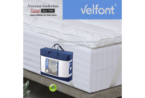 Conforter Mattress Topper | Velfont
