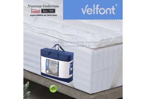 Velfont Conforter Matratzenauflagen Topper | Acarsan