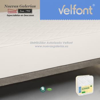 Protège-matelas matelassé Cotonnade | Velfont