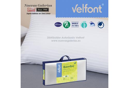 Neotherm® Fiber Pillow | Velfont Bambu