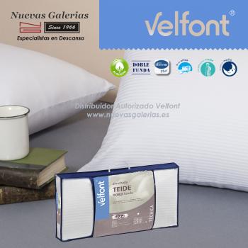 Almohada de fibra Neotherm® Plus Teide | Velfont