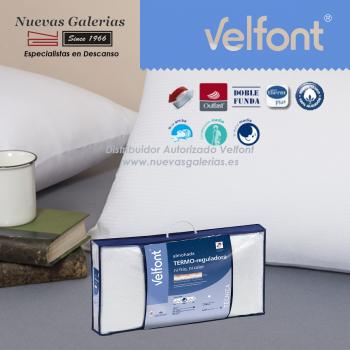 Cuscino termoregolatore 100% cotone | Velfont