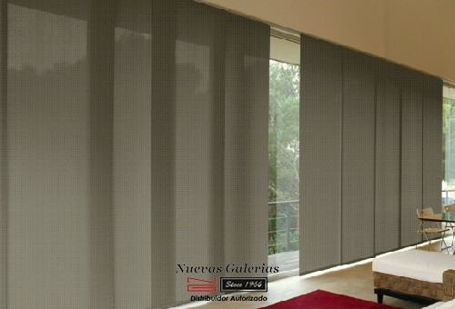 Tissu POLYSCREEN® Luminous | Bandalux
