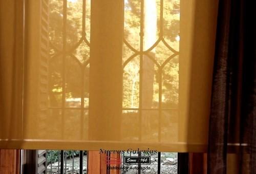 Fabric POLYSCREEN® NOVE | Bandalux