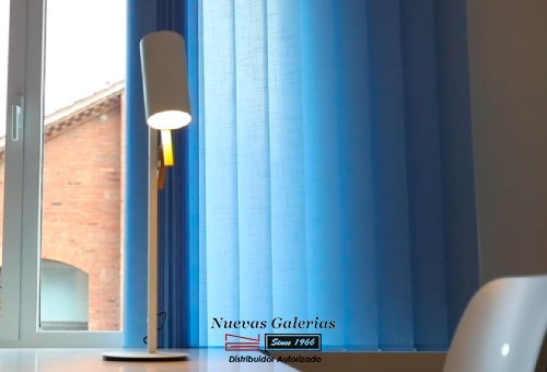 Fabric Translucent ROMA | Bandalux