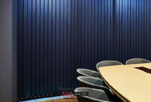 Fabric Translucent SKYLINE IGNIS | Bandalux