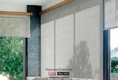 Fabric POLYSCREEN® VISION | Bandalux