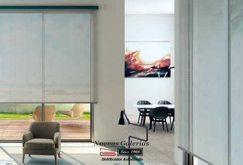 Roller Shade POLYSCREEN® 403 | Bandalux