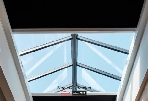 Store enrouleur Opaque TREND LIGHT BO | Bandalux