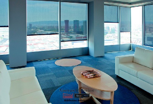 Eco-friendly Roller Shades