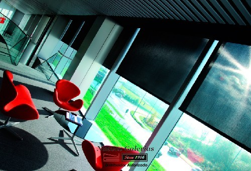 Roller Shade Eco-friendly PLANET IGNIS | Bandalux
