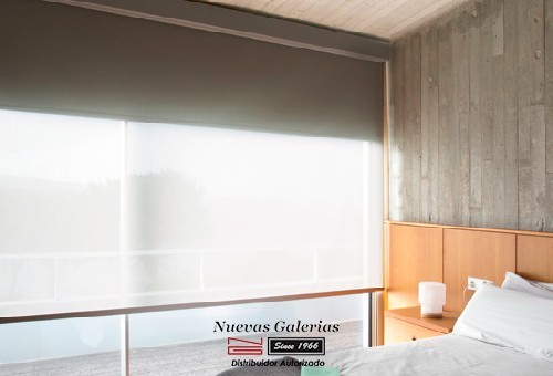 Roller Shade Eco-friendly ECOVISION | Bandalux