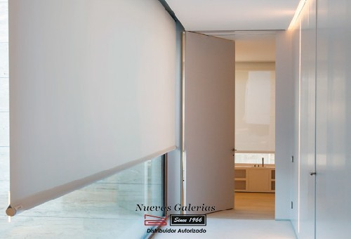 Roller Shade Eco-friendly ECOPLANET IGNIS | Bandalux