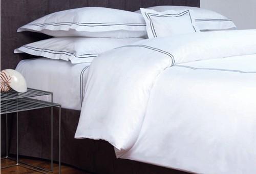 Baumwolle-Bettwäsche