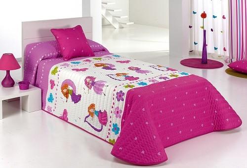 Couvre-lits d'enfants