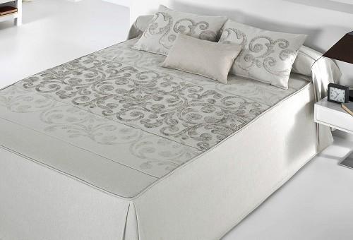 Winter bedspreads