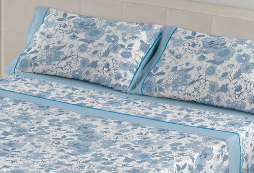 Polyester-Cotton sheets