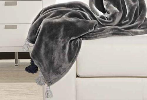 Decken & Überwürfe