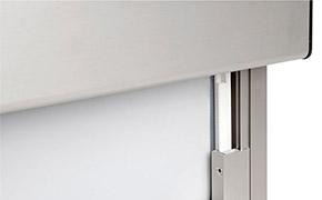 Guias ZIP 50mm Cremallera ZBOX - Nuevas Galerias